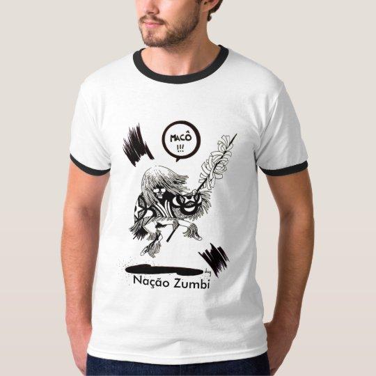 Camiseta maracatu, Nação Zumbi
