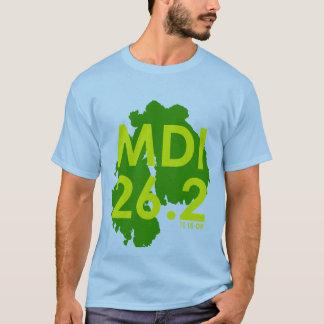 Camiseta Maratona de 2009 MDI