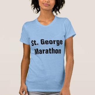Camiseta Maratona de St George