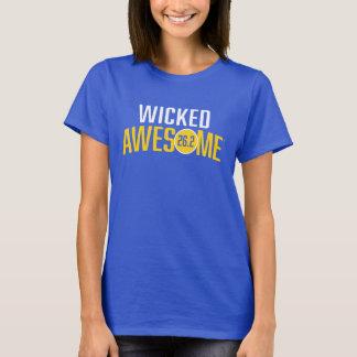 Camiseta Maratona impressionante má