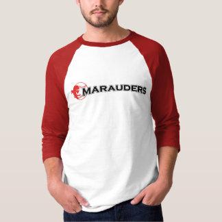 Camiseta Marauders