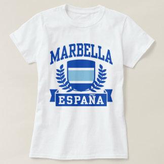Camiseta Marbella Espana