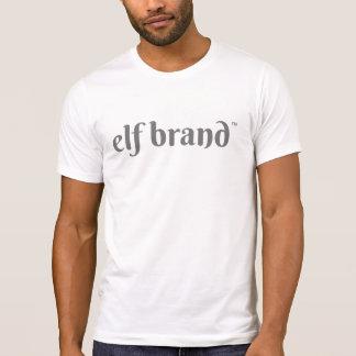Camiseta Marca T do duende - homem