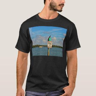 Camiseta Marcador 31 da passagem de Matanzas