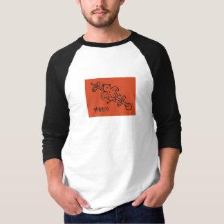 Camiseta Marcador de Yakitori