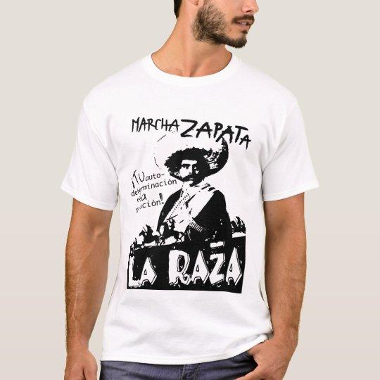 Camiseta Marcha Zapata