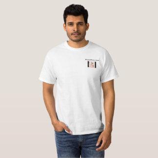 Camiseta Março por nossas vidas, flores