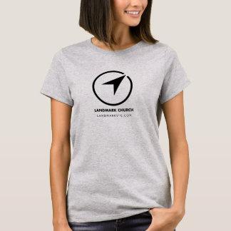Camiseta Marco um - Mulheres