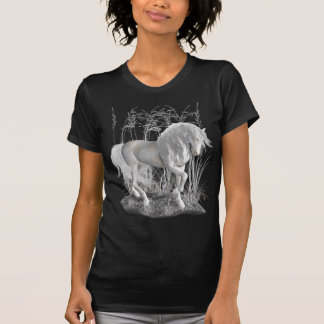 Camiseta Marfim