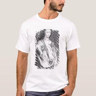 Camiseta Margaret Cavendish, duquesa de Newcastle