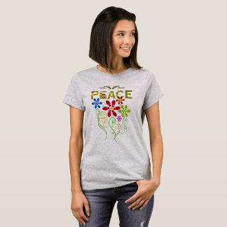Camiseta Margaridas da granada