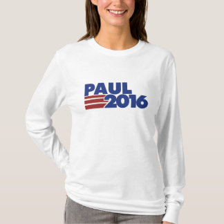 Camiseta Margem Paul 2016