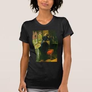 Camiseta Mariana por Millais