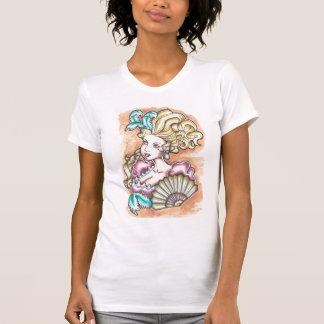 Camiseta marie Antoinette