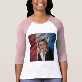 Camiseta Marine Le Pen