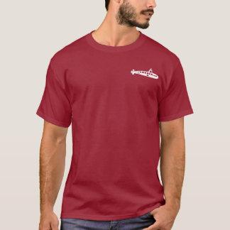 Camiseta Marinheiros engraçados do humor do marinho