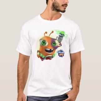 Camiseta Marinho