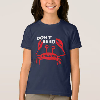 "Camiseta Marisco do """" """