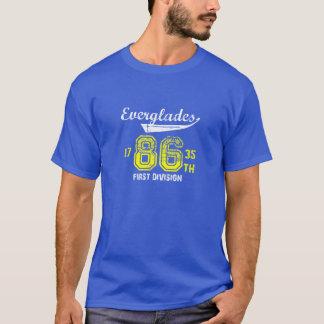 Camiseta Marismas