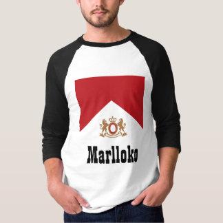 Camiseta marlloko