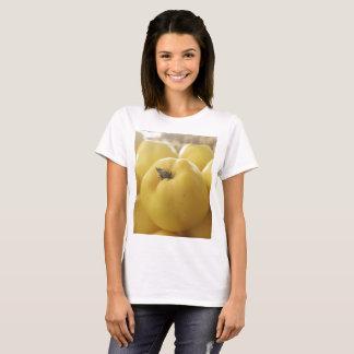 Camiseta Marmelo no t-shirt