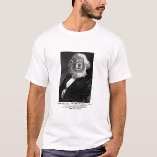 Camiseta Marmota de Karl
