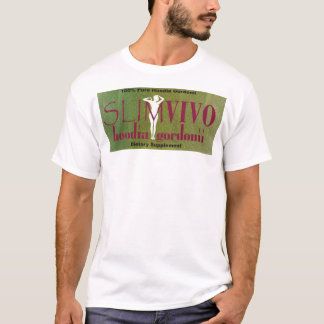 Camiseta Marquês de SlimVivo