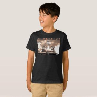 Camiseta Marte 2030