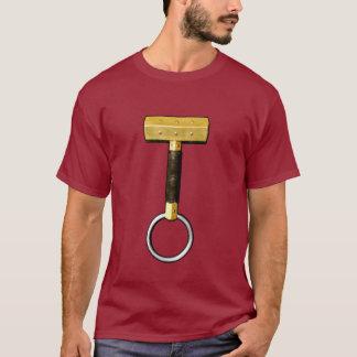 Camiseta Martelo da amargura de Jotun