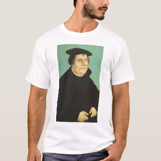Camiseta Martin Luther