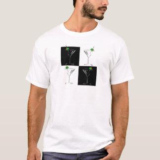 Camiseta Martini