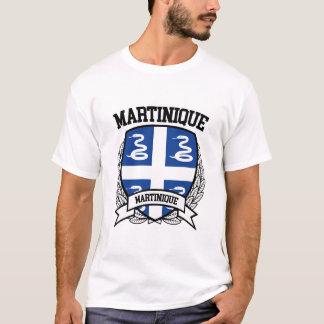 Camiseta Martinica