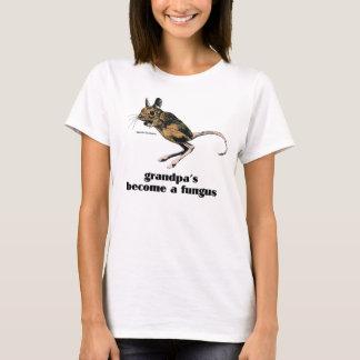 Camiseta Marvin o rato