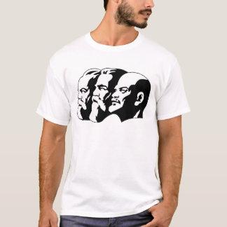 Camiseta Marx, Engels et Lénin