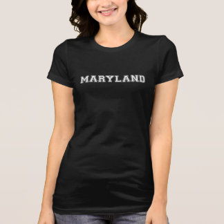 Camiseta Maryland