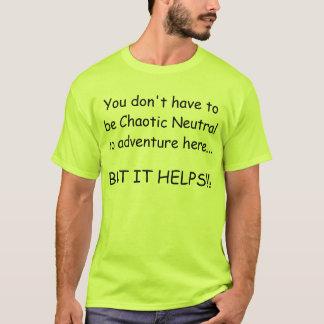 Camiseta Mas ajuda