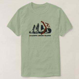 Camiseta MAS de Decima Flottiglia