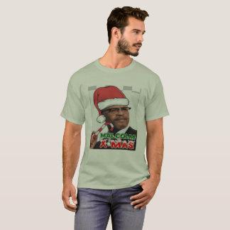 Camiseta MAS de MALCOLM x