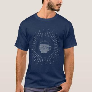 Camiseta Mas t-shirt gráfico retro de Starburst do primeiro