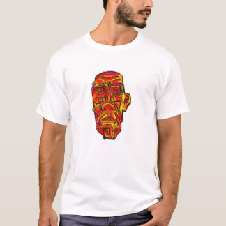 Camiseta Máscara juliana