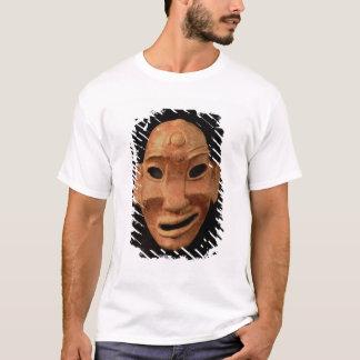 Camiseta Máscara Negroid de Carthage, 7o-6o século BC (te