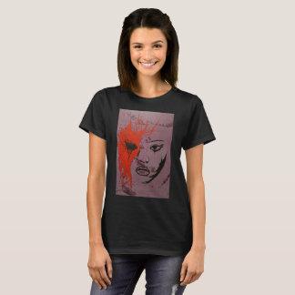 "Camiseta ""Máscara"" por Lindsay Bennett"
