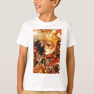 Camiseta Máscaras Venetian
