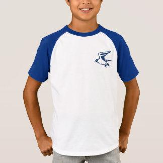 Camiseta Mascote da escola