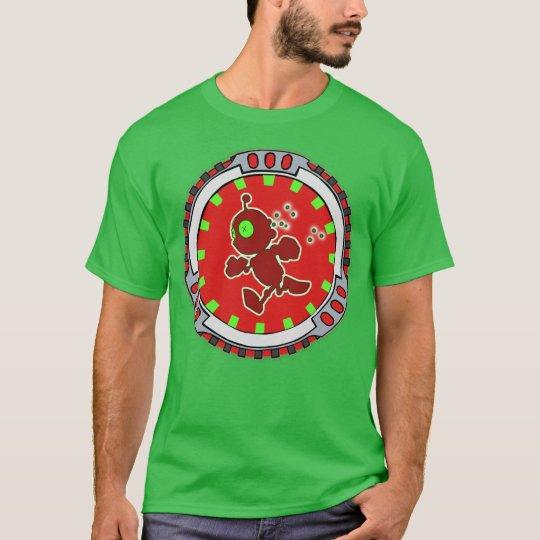 Camiseta Masculina ETzinho