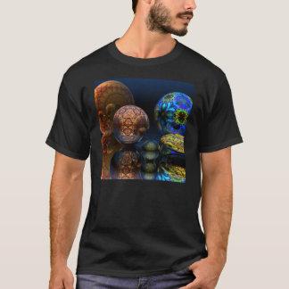 Camiseta Mashup