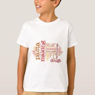 Camiseta Massa do fazer