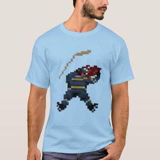 Camiseta Massacre do hóquei do pixel