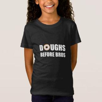 Camiseta Massas antes de Bros