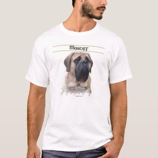 Camiseta Mastiff117